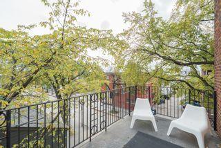 Photo 14: 12 477 Wardlaw Avenue in Winnipeg: Osborne Village House for sale (1B)  : MLS®# 1725267