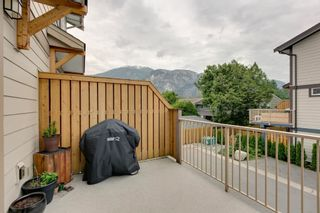 """Photo 10: 9 1188 WILSON Crescent in Squamish: Dentville Townhouse for sale in """"The Current"""" : MLS®# R2269962"""
