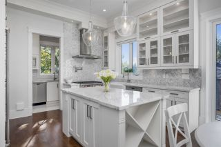 Photo 13: 5687 OLYMPIC Street in Vancouver: Dunbar House for sale (Vancouver West)  : MLS®# R2590279
