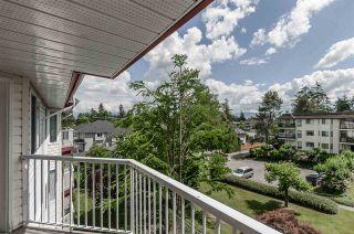 "Photo 17: 308 2450 CHURCH Street in Abbotsford: Abbotsford West Condo for sale in ""Magnolia Gardens"" : MLS®# R2274034"