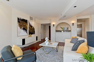 Photo 3: DOWNTOWN Condo for sale : 2 bedrooms : 200 Harbor Dr #2701 in San Diego