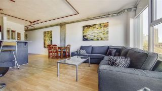 """Photo 6: 509 27 ALEXANDER Street in Vancouver: Downtown VE Condo for sale in """"ALEXIS"""" (Vancouver East)  : MLS®# R2505039"""