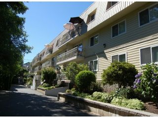 "Photo 1: # 109 7436 STAVE LAKE ST in Mission: Mission BC Condo for sale in ""Glenkirk"" : MLS®# F1318207"