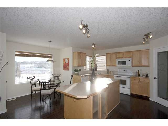 Photo 6: Photos: 107 PANATELLA Boulevard NW in CALGARY: Panorama Hills Residential Detached Single Family for sale (Calgary)  : MLS®# C3458003