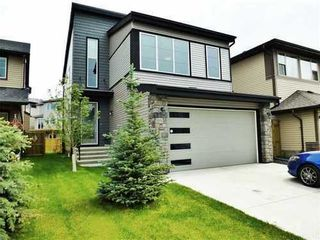 Main Photo: 80 WALDEN Square SE in Calgary: Walden 2 Storey for sale ()  : MLS®# C3576024