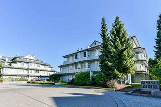 Photo 2: 207 12130 80 Avenue in Surrey: West Newton Condo for sale : MLS®# R2302874
