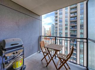 Photo 23: 1609 1110 11 Street SW in Calgary: Beltline Apartment for sale : MLS®# A1075361