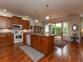 Photo 13: 9 737 ROYAL PLACE in COURTENAY: CV Crown Isle Row/Townhouse for sale (Comox Valley)  : MLS®# 826537