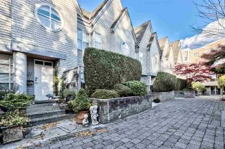 """Photo 25: 105 7160 OAK Street in Vancouver: South Cambie Townhouse for sale in """"COBBLELANE"""" (Vancouver West)  : MLS®# R2514150"""