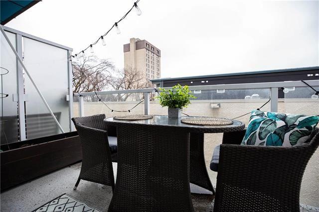 Photo 18: Photos: 304 369 Stradbrook Avenue in Winnipeg: Osborne Village Condominium for sale (1B)  : MLS®# 1907950