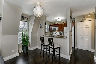 """Photo 7: 325 99 BEGIN Street in Coquitlam: Maillardville Condo for sale in """"LE CHATEAU"""" : MLS®# R2428575"""