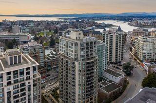 Photo 1: 1901 751 Fairfield Rd in : Vi Downtown Condo for sale (Victoria)  : MLS®# 870751