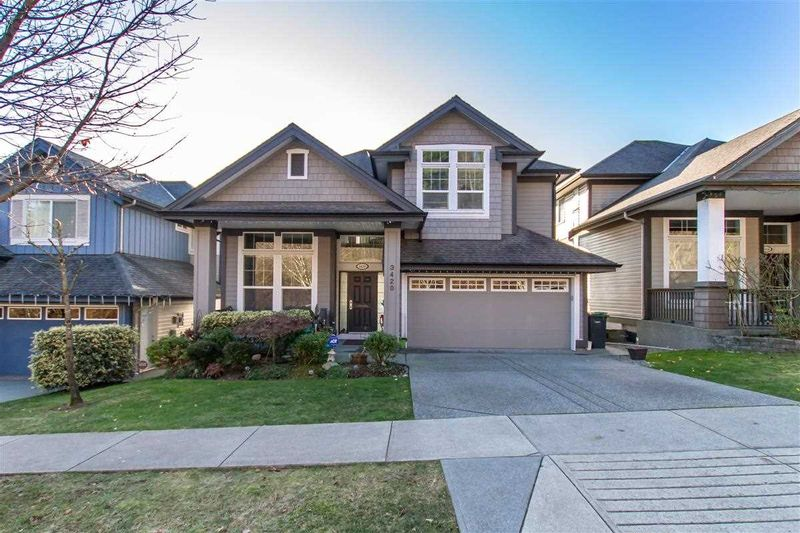 FEATURED LISTING: 3420 DON MOORE Drive Coquitlam