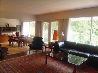Photo 3: 620 SOUTHBOROUGH Drive in West Vancouver: British Properties House for sale : MLS®# V822211