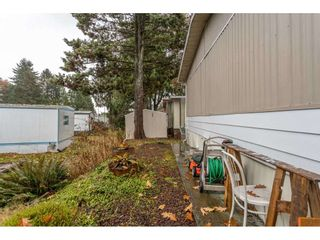 """Photo 26: 280 1840 160 Street in Surrey: King George Corridor Manufactured Home for sale in """"BREAKAWAY BAYS"""" (South Surrey White Rock)  : MLS®# R2517093"""