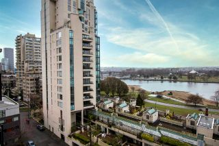 "Photo 15: 707 1330 HARWOOD Street in Vancouver: West End VW Condo for sale in ""Westsea Towers"" (Vancouver West)  : MLS®# R2557637"