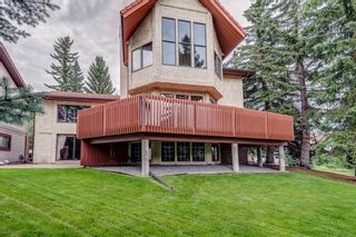 Photo 46: 331 Coach Light Bay SW in Calgary: Coach Hill Detached for sale : MLS®# A1132031