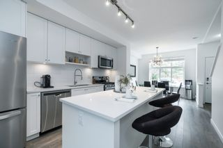 """Photo 8: 26 16678 25 Avenue in Surrey: Grandview Surrey Townhouse for sale in """"Freestyle"""" (South Surrey White Rock)  : MLS®# R2465977"""