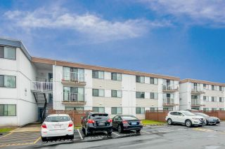 Main Photo: 108 7220 LINDSAY Road in Richmond: Granville Condo for sale : MLS®# R2562845