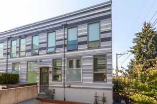 """Photo 39: 4 1411 E 1ST Avenue in Vancouver: Grandview Woodland Townhouse for sale in """"Grandview Cascades"""" (Vancouver East)  : MLS®# R2614894"""
