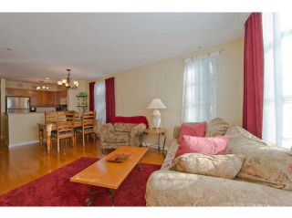 "Photo 4: 206 2575 W 4TH Avenue in Vancouver: Kitsilano Condo for sale in ""SEAGATE ON FOURTH"" (Vancouver West)  : MLS®# V1045521"