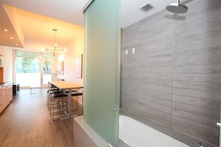"""Photo 8: 207 36 WATER Street in Vancouver: Downtown VW Condo for sale in """"TERMINUS"""" (Vancouver West)  : MLS®# R2575228"""