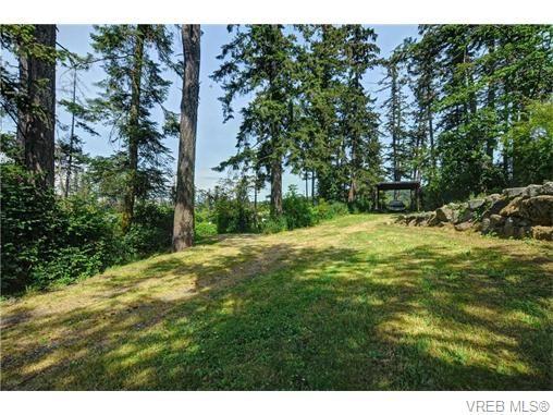 Main Photo: 1326 Mt. Douglas Cross Rd in VICTORIA: SE Blenkinsop House for sale (Saanich East)  : MLS®# 745416