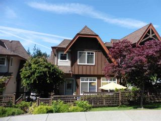 Main Photo: 52 2000 PANORAMA Drive in Port Moody: Heritage Woods PM Townhouse for sale : MLS®# R2483160