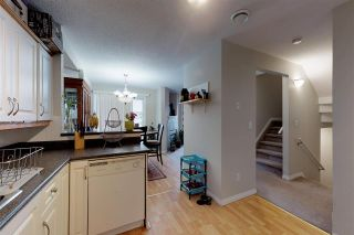 Photo 4: 2505 42 Street in Edmonton: Zone 29 Townhouse for sale : MLS®# E4227113