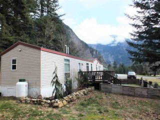 Photo 6: 64971 REGENT Street in Yale: Yale - Dogwood Valley Manufactured Home for sale (Hope)  : MLS®# R2447529