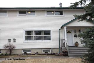 Photo 41: 529 32 AVE NE in CALGARY: Winston Heights_Mountview House for sale (Calgary)  : MLS®# C3611929