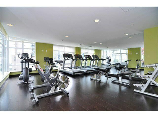 """Photo 17: Photos: 1707 535 SMITHE Street in Vancouver: Downtown VW Condo for sale in """"DOLCE AT SYMPHONY PLACE"""" (Vancouver West)  : MLS®# V1138374"""