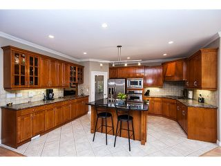 Photo 14: 1996 PARKWAY BV in Coquitlam: Westwood Plateau House for sale : MLS®# V1011822