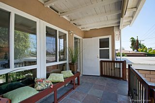 Photo 15: TALMADGE House for sale : 4 bedrooms : 4660 HINSON PLACE in San Diego