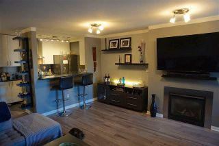 "Photo 3: 122 99 BEGIN Street in Coquitlam: Maillardville Condo for sale in ""LE CHATEAU"" : MLS®# R2344520"
