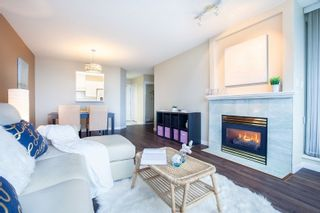 Photo 7: 1605 6622 SOUTHOAKS CRESCENT in Burnaby: Highgate Condo for sale (Burnaby South)  : MLS®# R2313314