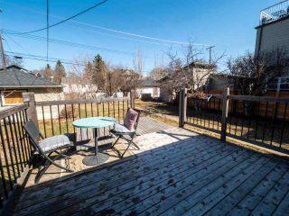 Photo 42: 9207 91 Street in Edmonton: Zone 18 House for sale : MLS®# E4239463