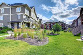 Photo 43: 1103 125 Panatella Way NW in Calgary: Panorama Hills Row/Townhouse for sale : MLS®# A1143179