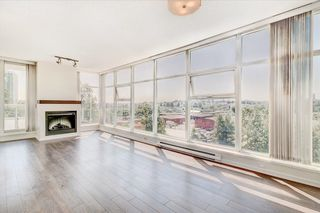 """Photo 9: 806 2289 YUKON Crescent in Burnaby: Brentwood Park Condo for sale in """"WATERCOLORS"""" (Burnaby North)  : MLS®# R2599019"""