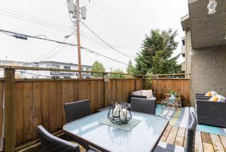"""Photo 37: 112 853 E 7TH Avenue in Vancouver: Mount Pleasant VE Condo for sale in """"VISTA VILLA"""" (Vancouver East)  : MLS®# R2619238"""