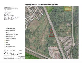 Photo 4: 23084 23100 LOUGHEED Highway in Maple Ridge: East Central Land for sale : MLS®# R2107845