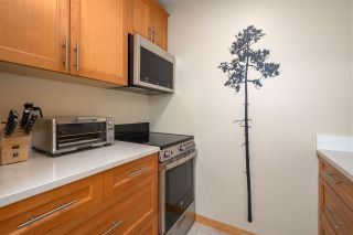 """Photo 15: 209 156 W 21ST Street in North Vancouver: Central Lonsdale Condo for sale in """"Ocean View"""" : MLS®# R2568828"""