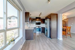 """Photo 10: 307 3132 DAYANEE SPRINGS Boulevard in Coquitlam: Westwood Plateau Condo for sale in """"Ledgeview by Polygon"""" : MLS®# R2565189"""