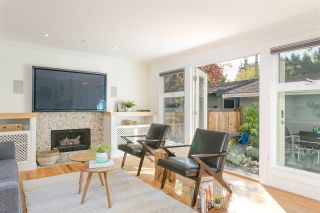 """Photo 5: 2092 WHYTE Avenue in Vancouver: Kitsilano 1/2 Duplex for sale in """"KITS POINT"""" (Vancouver West)  : MLS®# R2209008"""