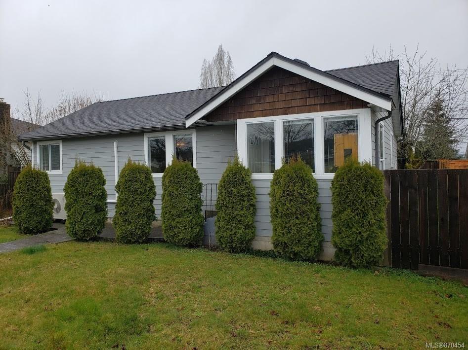 Main Photo: 4046 10th Ave in : PA Port Alberni House for sale (Port Alberni)  : MLS®# 870454
