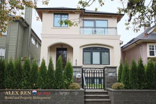 Photo 1: : Vancouver House for rent : MLS®# AR119