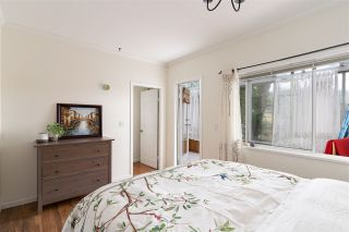 Photo 12: 1827 W 13TH Avenue in Vancouver: Kitsilano Townhouse for sale (Vancouver West)  : MLS®# R2486389