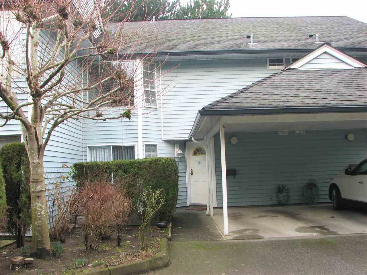 """Main Photo: 36 7360 MINORU Boulevard in Richmond: Brighouse South Townhouse for sale in """"RIDGECREST"""" : MLS®# R2534221"""