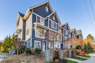 Photo 2: 9 3039 156 STREET STREET in Surrey: Grandview Surrey Townhouse for sale (South Surrey White Rock)  : MLS®# R2531292