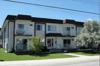 Main Photo: 198 Roy Ave in Penticton: South Residential Attached for sale : MLS®# 134427